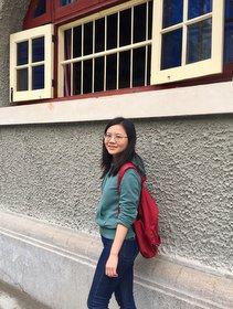 Daifeng Dong